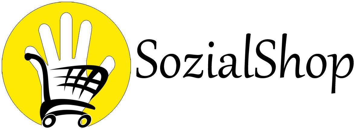 SozialShop - Hilfe für Bedürftige
